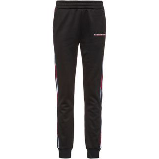 Tommy Sport Sweathose Damen pvh black