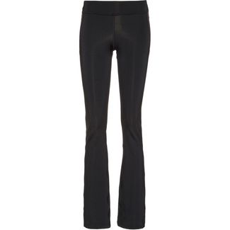 Reebok Workout Ready Tights Damen black