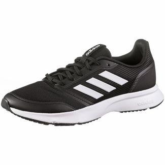 adidas Nova Flow Fitnessschuhe Herren core black-ftwr white-grey six