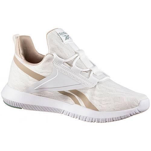 Reebok Reago Pulse Fitnessschuhe Damen white im Online Shop von SportScheck kaufen