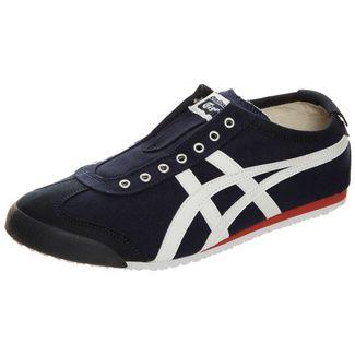 ASICS Mexico 66 Sneaker Herren dunkelblau / weiß