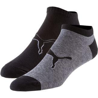 PUMA Socken Pack black