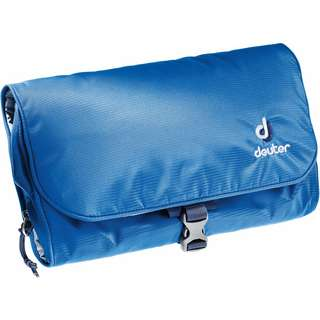 Deuter Wash Bag II Kulturbeutel lapis-navy