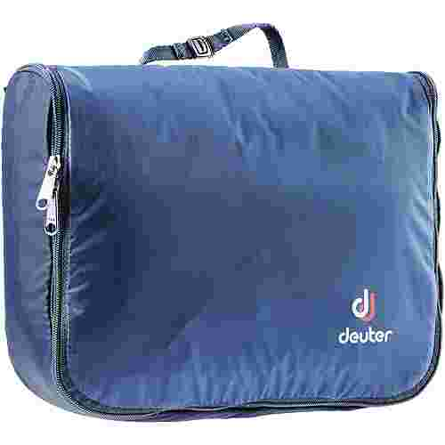 Deuter Wash Center Lite II Kulturbeutel midnight-navy
