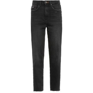 Tommy Hilfiger Straight Fit Jeans Damen cake bk com