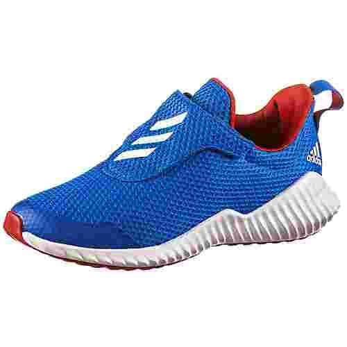 adidas FortaRun AC K Laufschuhe Kinder glory blue