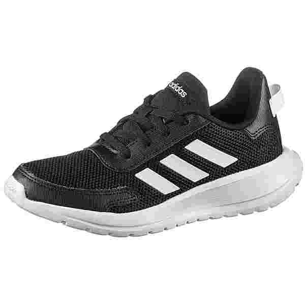 adidas Tensaur Run Fitnessschuhe Kinder core black