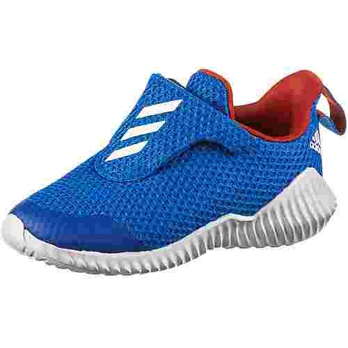 adidas FortaRun AC I Laufschuhe Kinder glory blue