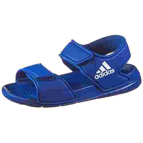adidas Altaswim I Badelatschen Kinder team royal blue