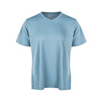 Endurance Funktionsshirt Damen 2093 Blue Stone