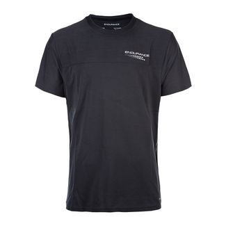 Endurance Funktionsshirt Herren 1001 Black
