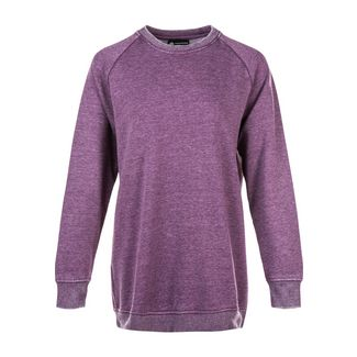 Endurance Sweatshirt Damen 4105 Deep Purple