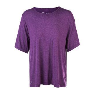 Endurance Funktionsshirt Damen 4105 Deep Purple