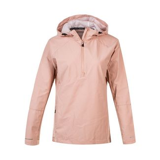 Endurance Laufjacke Damen 1049 Rose Smoke