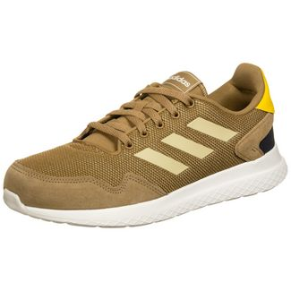 adidas Archivo Sneaker Herren beige / gelb