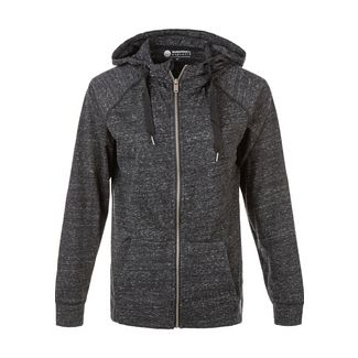 Endurance Sweatjacke Damen 1001 Black