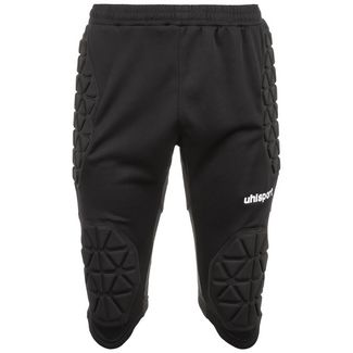 Uhlsport Anatomic Long Torwarthose Herren schwarz