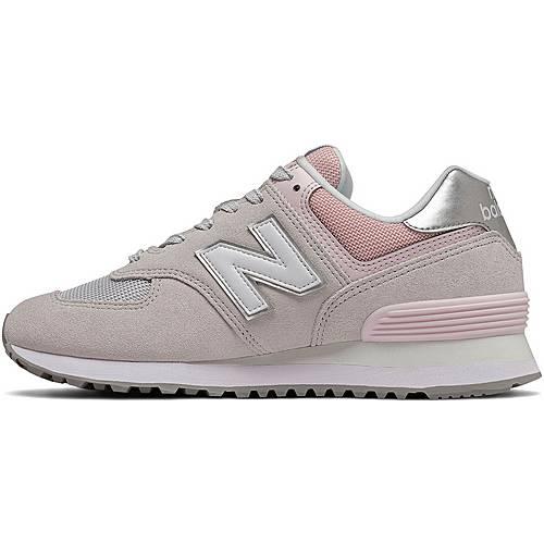 NEW BALANCE 574 Sneaker Damen light grey im Online Shop von SportScheck  kaufen