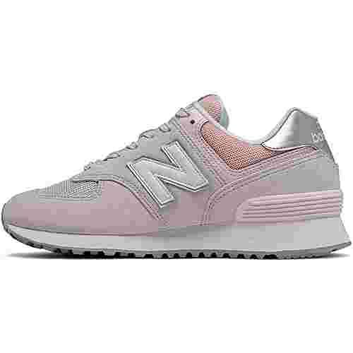 NEW BALANCE 574 Sneaker Damen light grey