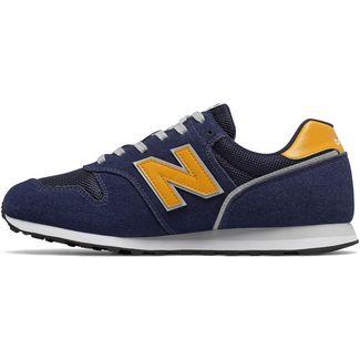 NEW BALANCE 373 Sneaker Herren navy