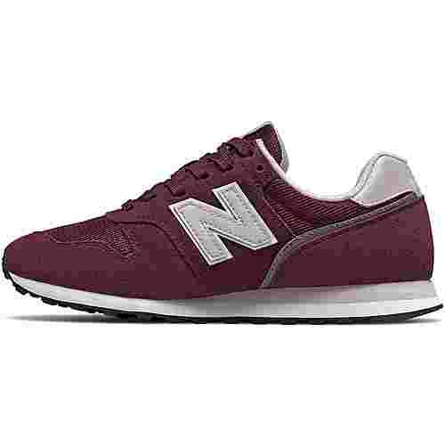 NEW BALANCE 373 Sneaker Damen burgundy