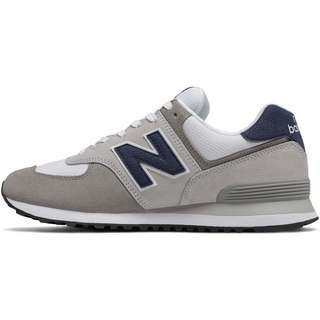 NEW BALANCE 574 Sneaker Herren dark grey
