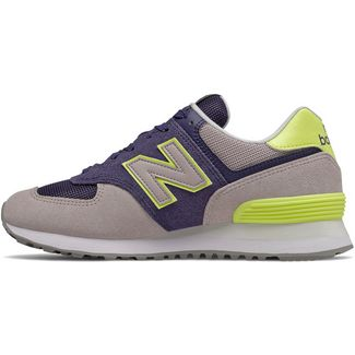 NEW BALANCE 574 Sneaker Damen navy