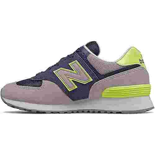 NEW BALANCE 574 Sneaker Damen navy
