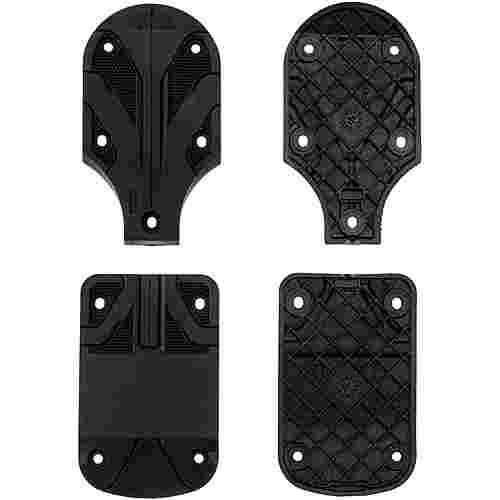 Fischer RC4 THE CURV ALPINE SOLE Grip Walk Sohle black-black