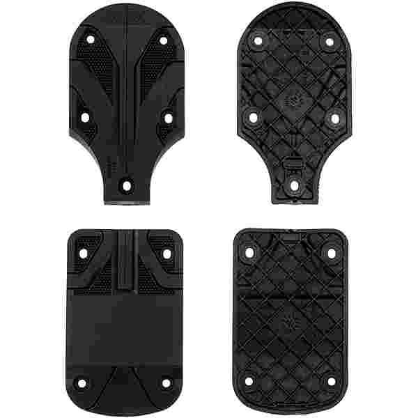 Fischer RC4 THE CURV ALPINE SOLE Grip Walk Sohle black-black