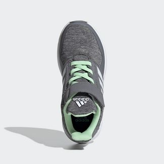 Laufschuhe für Kinder von adidas in grau im Online Shop von