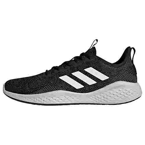 adidas Fluidflow Schuh Laufschuhe Herren Core Black / Cloud White / Grey Six