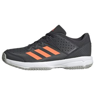 adidas Sneaker Kinder Grey Six / Signal Coral / Grey Two