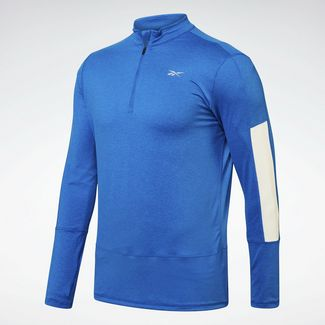 Reebok Funktionssweatshirt Herren Blau