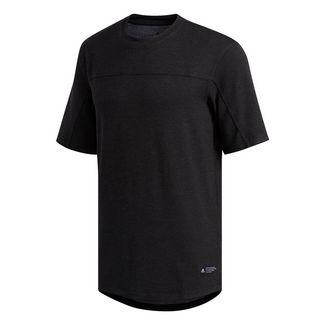 adidas T-Shirt Herren Schwarz