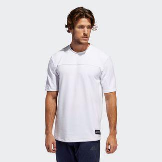 adidas TKO T-Shirt T-Shirt Herren Weiß