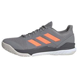 adidas Sneaker Herren Grey Three / Signal Coral / Grey Six