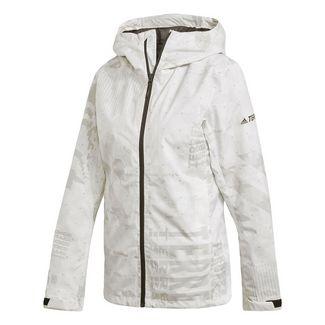 Jacken von adidas in weiß im Online Shop von SportScheck kaufen