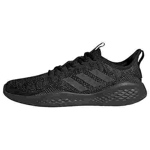 adidas Fluidflow Schuh Laufschuhe Herren Core Black / Grey Six / Onix