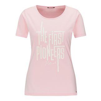 Petrol Industries T-Shirt Damen Cherry Blossom