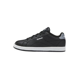 Reebok Sneaker Kinder Black / White / Cool Shadow