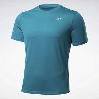 Reebok Running Essentials T-Shirt Laufshirt Herren Türkis