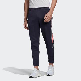adidas Trainingshose Herren Blau