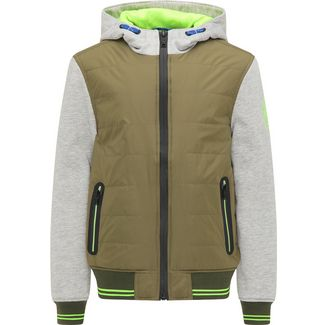 Petrol Industries Kurzjacke Kinder Greenstone