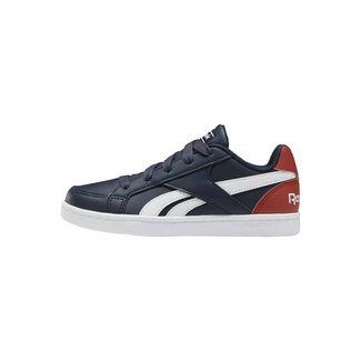 CONVERSE Chuck Taylor All Star Seasonal OX Sneaker Jungen blau rot im Online Shop von SportScheck kaufen