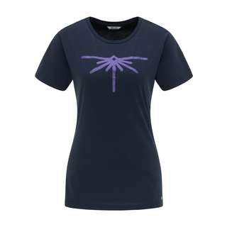 Petrol Industries T-Shirt Damen Deep Navy