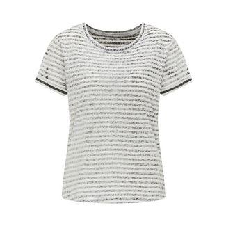 Petrol Industries T-Shirt Damen Black