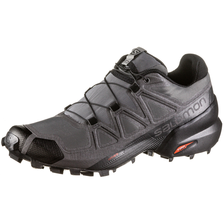 Salomon Speedcross 5 Trailrunning Schuhe Herren