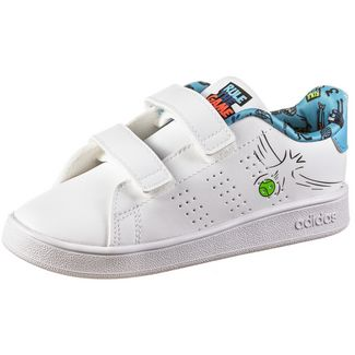 adidas Advantage I Sneaker Kinder ftwr white
