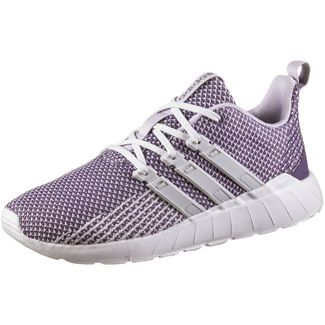 adidas Questar Flow K Laufschuhe Kinder tech purple